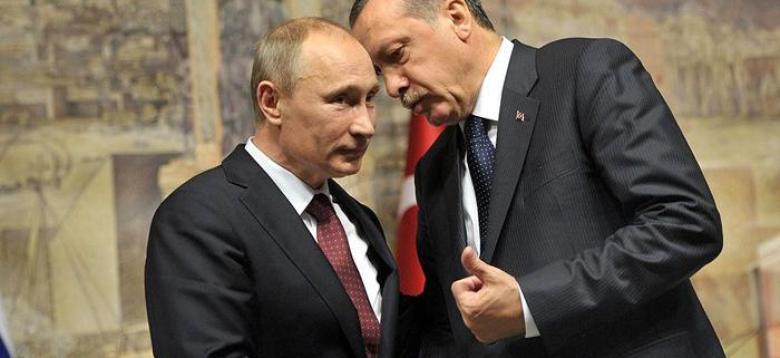 بوتين: ممارسة الضغوط على أردوغان تزيد من شجاعته