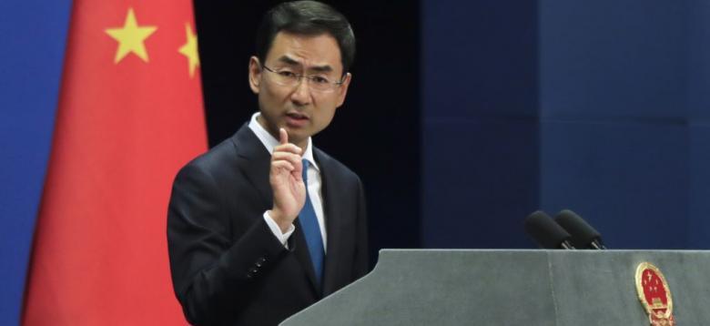 الصين واميركا واعتقال مديرة هواوي