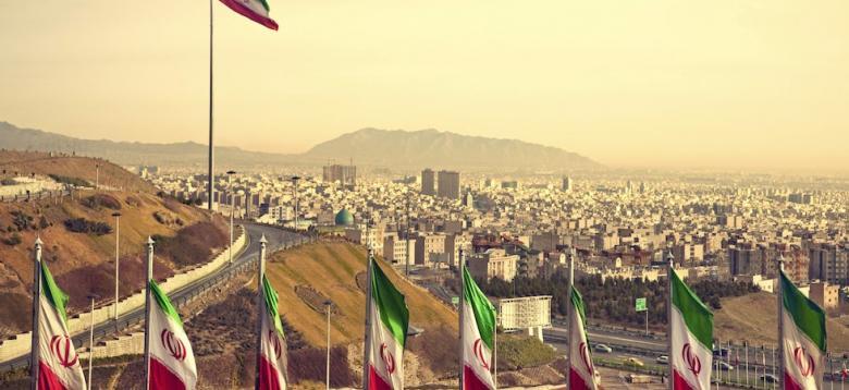 عقوبات امريكية على ايران