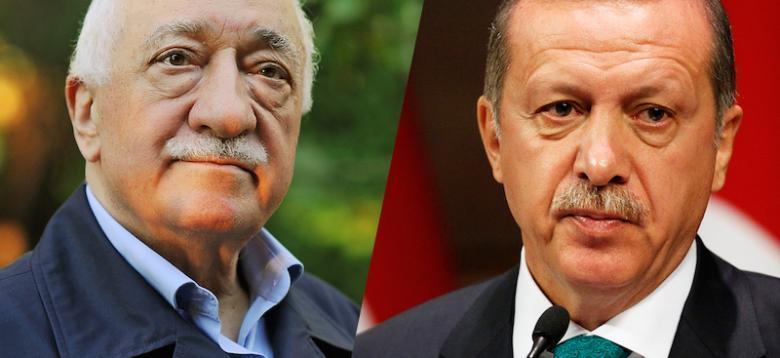 تسليم فتح الله غولن لتركيا