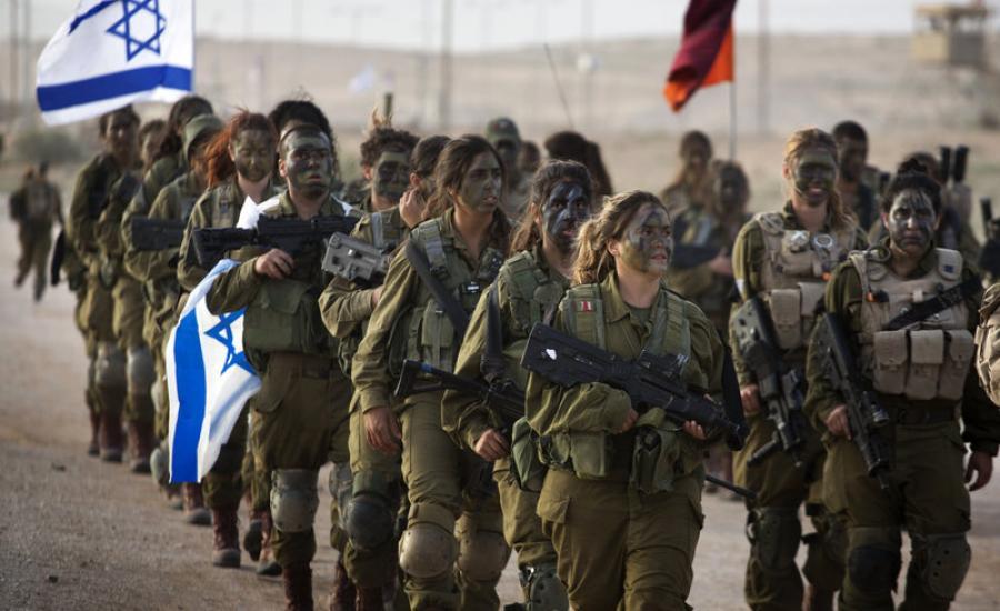 اغتصب مجندة اسرائيلية