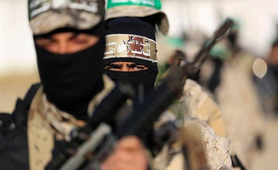 القسام وقطاع غزة