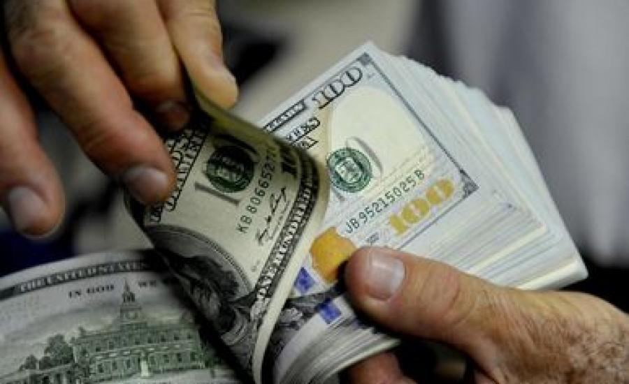 الدولار مقابل الشيقل