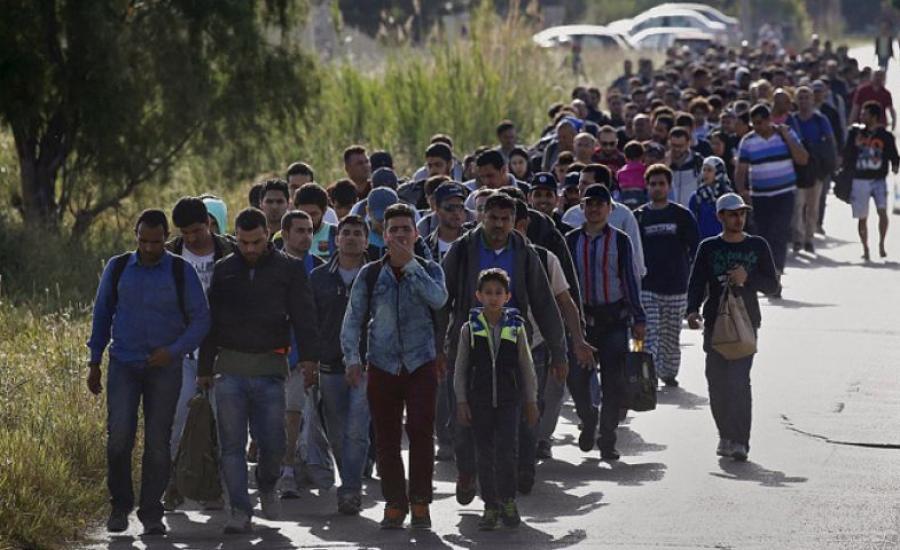 استطلاع: ربع مواطني الدول العربية يرغبون في الهجرة