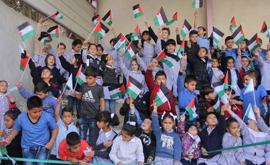 افتتاح 18 مدرسة جديدة بقيمة 30 مليون دولار