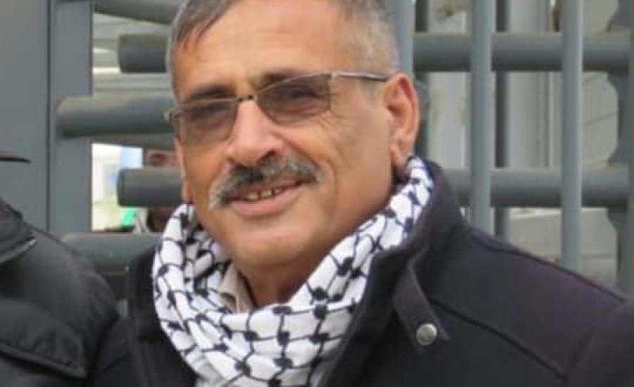 نبيل أبو قبيطة