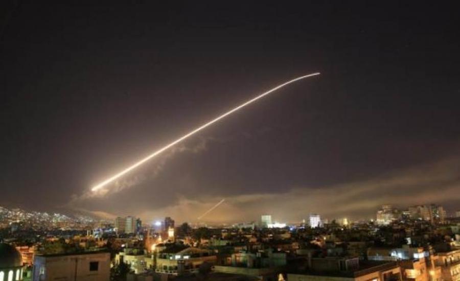 مقتل جنود سوريين بقصف اسرائيلي
