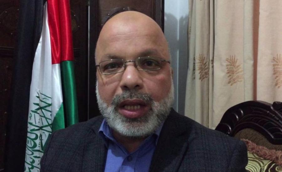 تحويل النائب المقدسي أحمد عطون للاعتقال الإداري