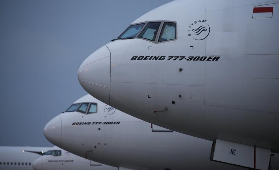 اندونيسيا ترسل مساعدات لفلسطين