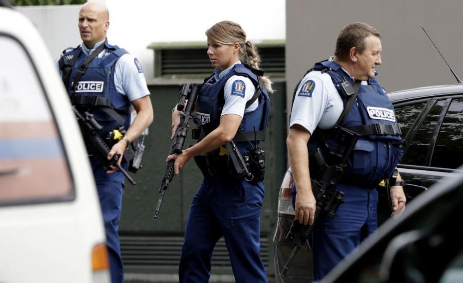 جنسيات ضحايا الهجوم الارهابي على مسجد في نيوزيلندا