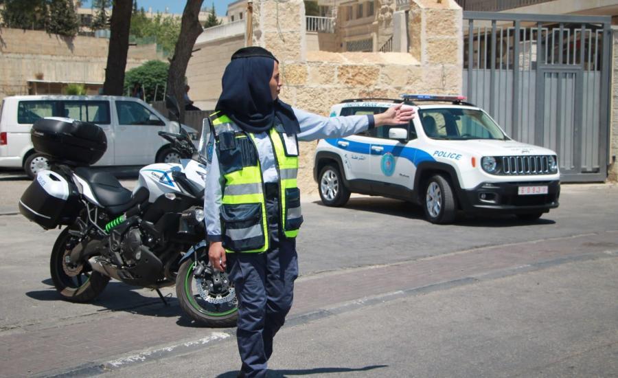 الشرطة وعيد الأضحى المبارك