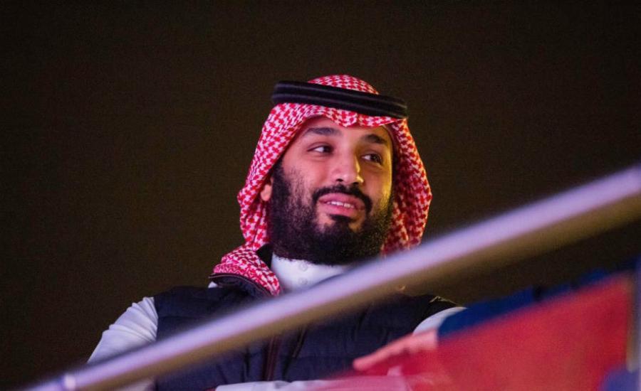 السعوديون ومحمد بن سلمان