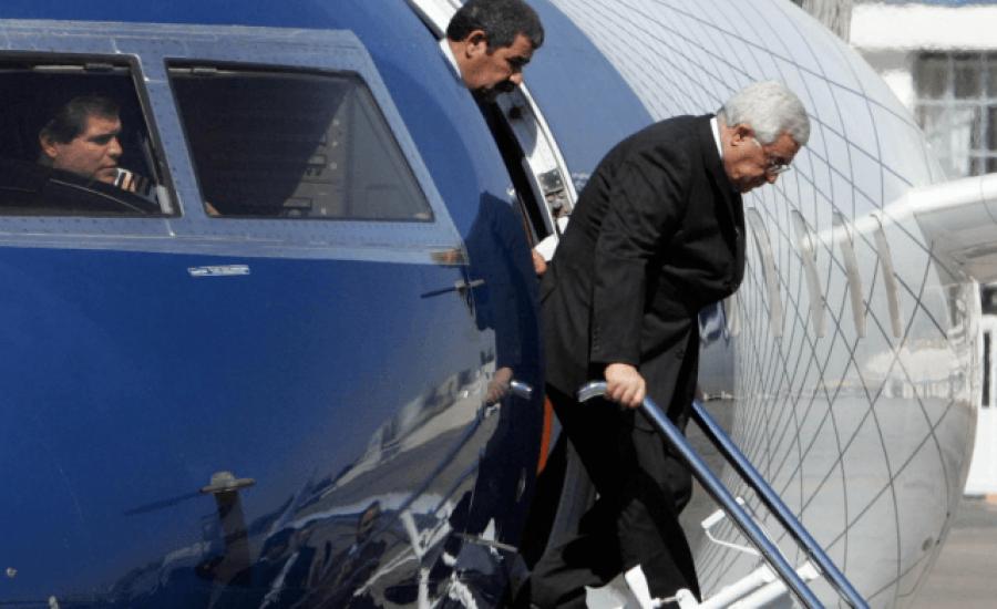 عباس في تشيلي
