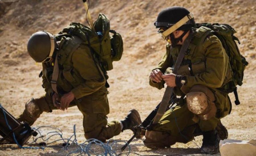 وحدة قتالية اسرائيلية جديدة