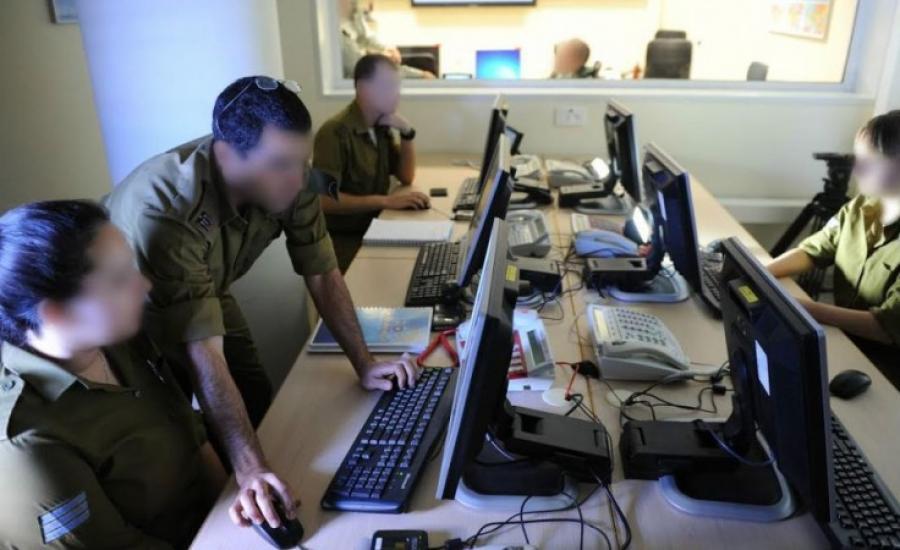 الاستخبارات الاسرائيلية وسوريا