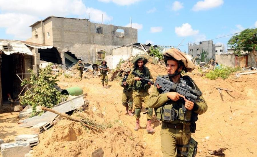 الحرب على غزة والشجاعية