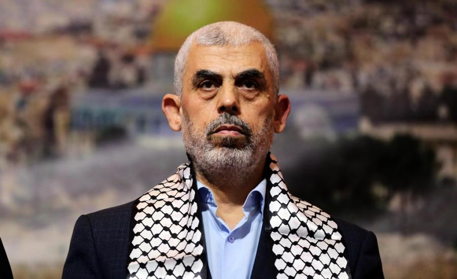 السنوار وقطاع غزة