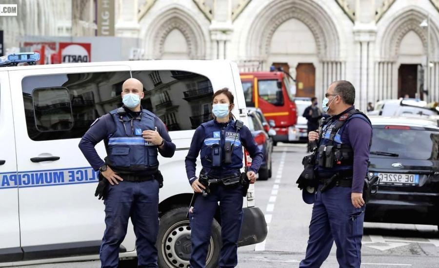 هجمات في فرنسا