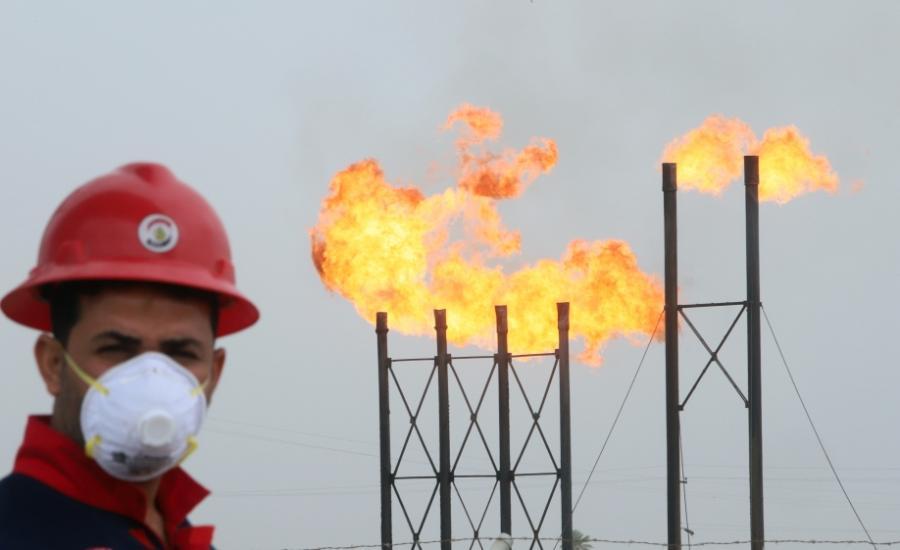 اسعار النفط في العالم