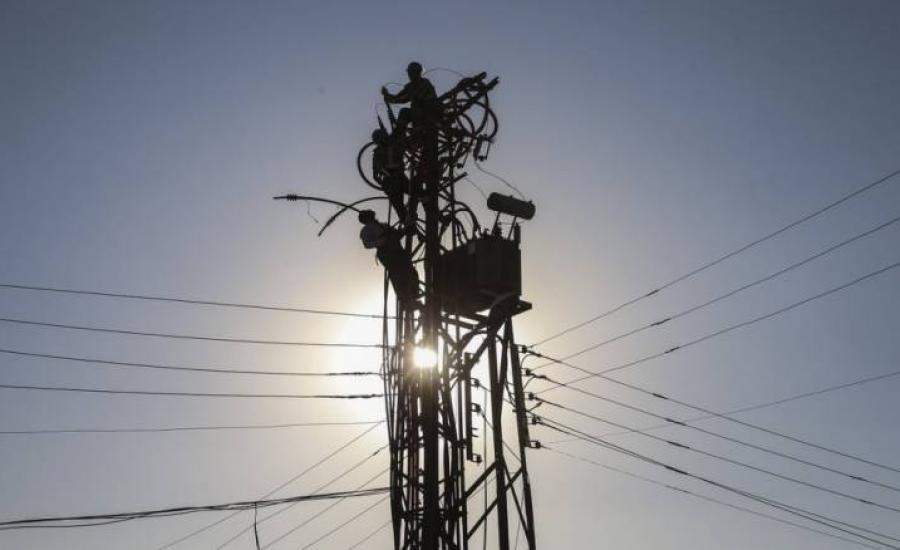 شركة كهرباء الشمال والقطرية