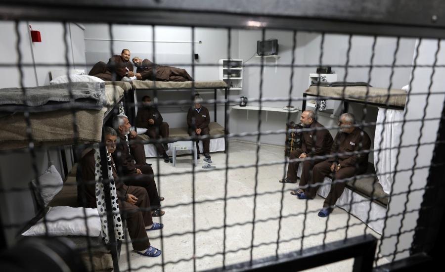 حماس وصفقة تبادل أسرى مع اسرائيل