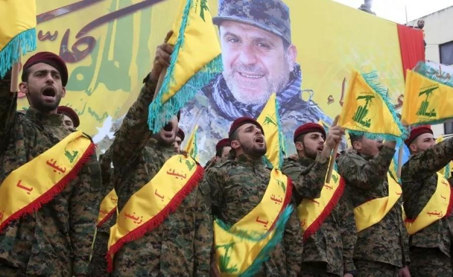 حزب الله في سوريا