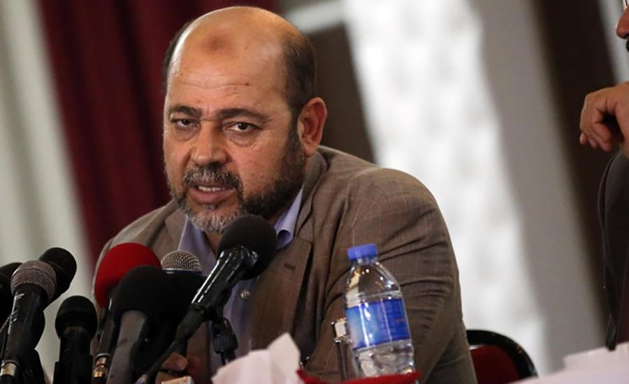 ابو مرزوق: حماس لا تتدخل بأي شأن عربي