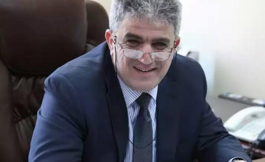بيان قاسم بنك الحكومة الفلسطيني