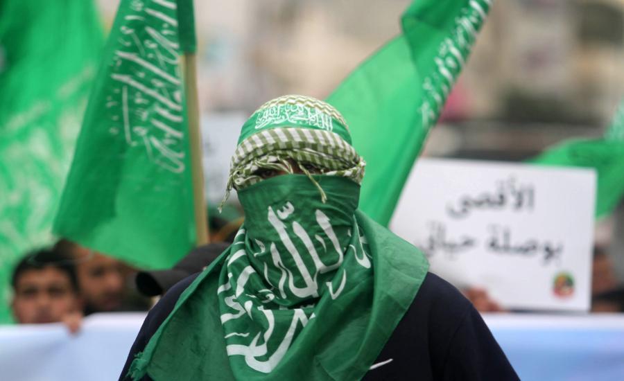 حماس واقتحامات المسجد الأقصى