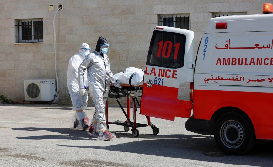 وفاة مواطنة بفيروس كورونا في جنين