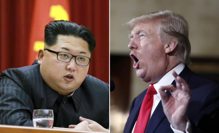 أميركا تحذر كوريا الشمالية من إلغاء قمة ترامب وكيم جونغ أون