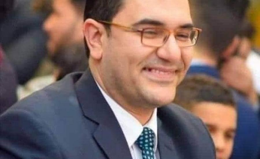 وفاة طبيب اردني بفيروس كورونا