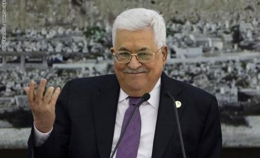 عباس ومناشدة