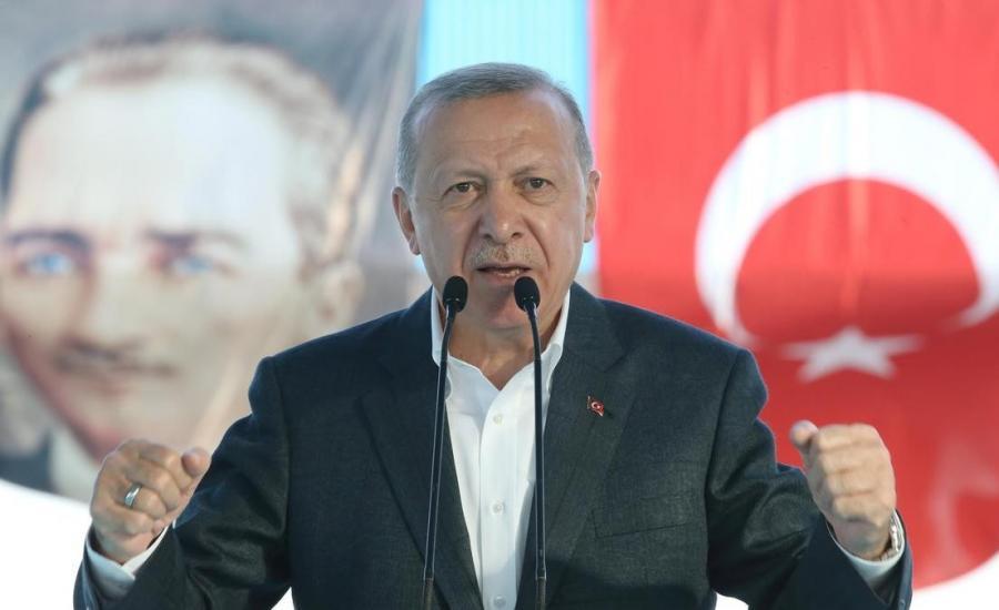 اردوغان وتركيا والعلاقات مع اميركا