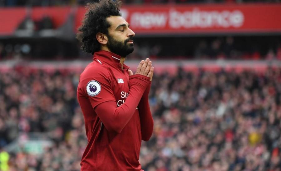 محمد صلاح وتمديد عقده مع ليفربول