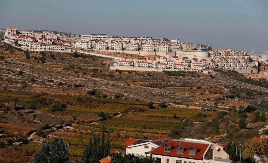 الخارجية والاستيطان في القدس