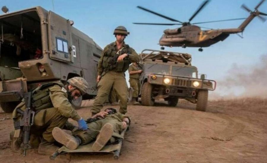 مناورات عسكرية اسرائيلية