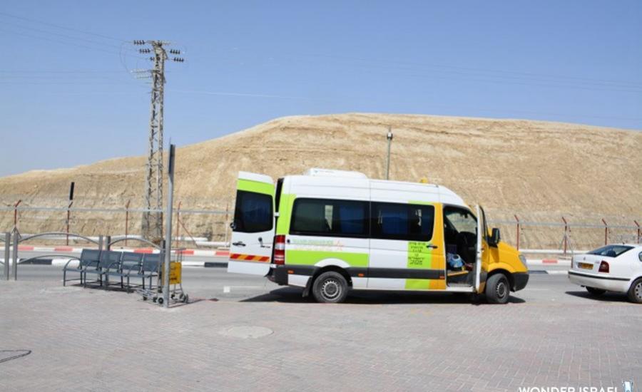 السفر عبر جسر الملك حسين