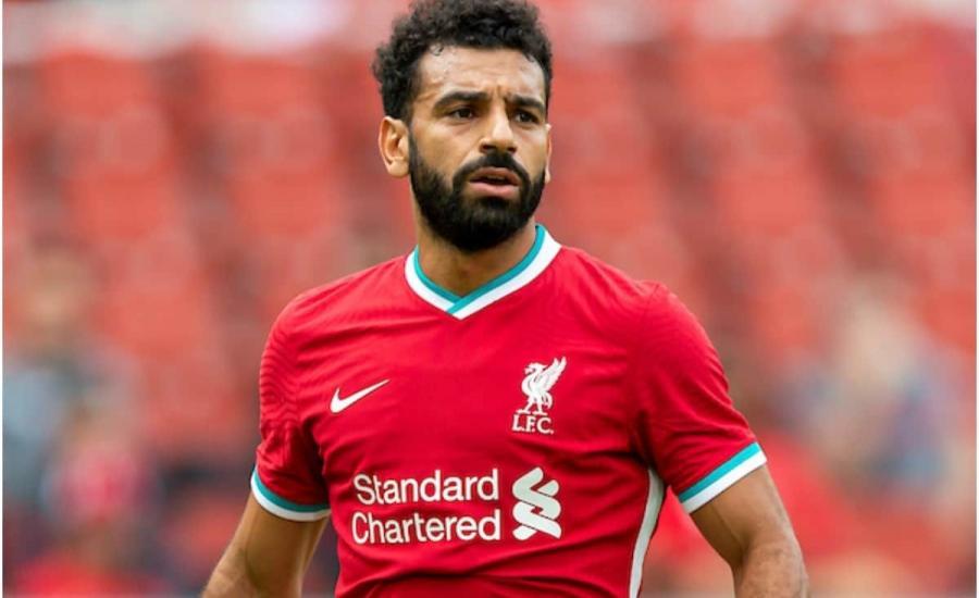 محمد ليفربول والدوري الانجليزي