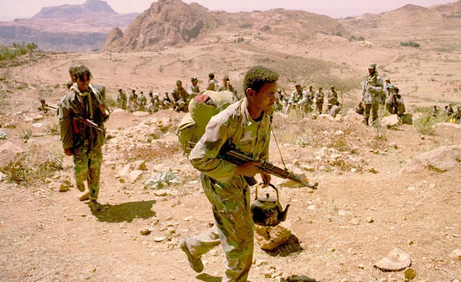 مقتل جنود في اثيوبيا