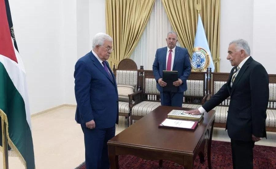مجلس القضاء الاعلى وعيسى ابو شرار