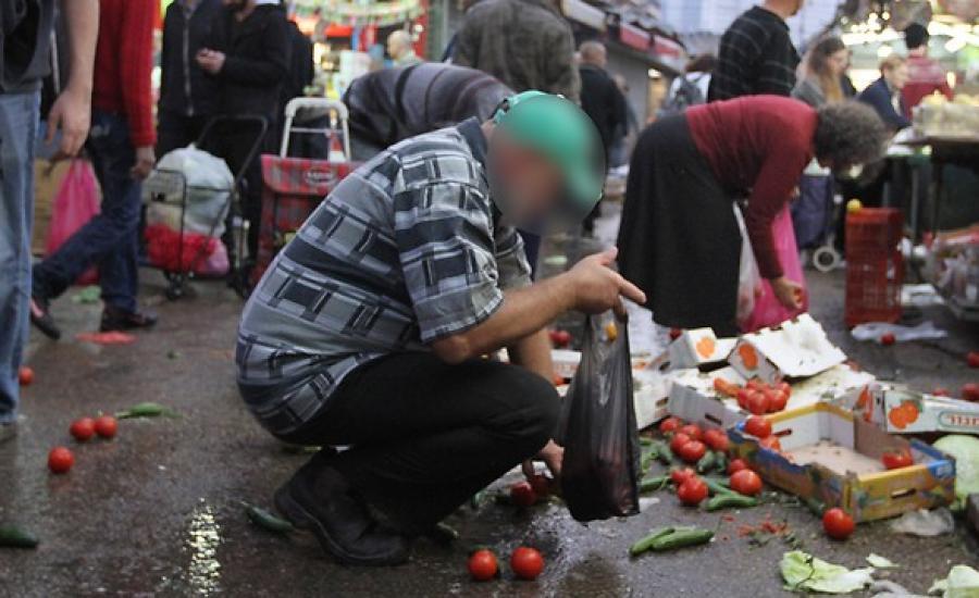 اسرائيل والفقر
