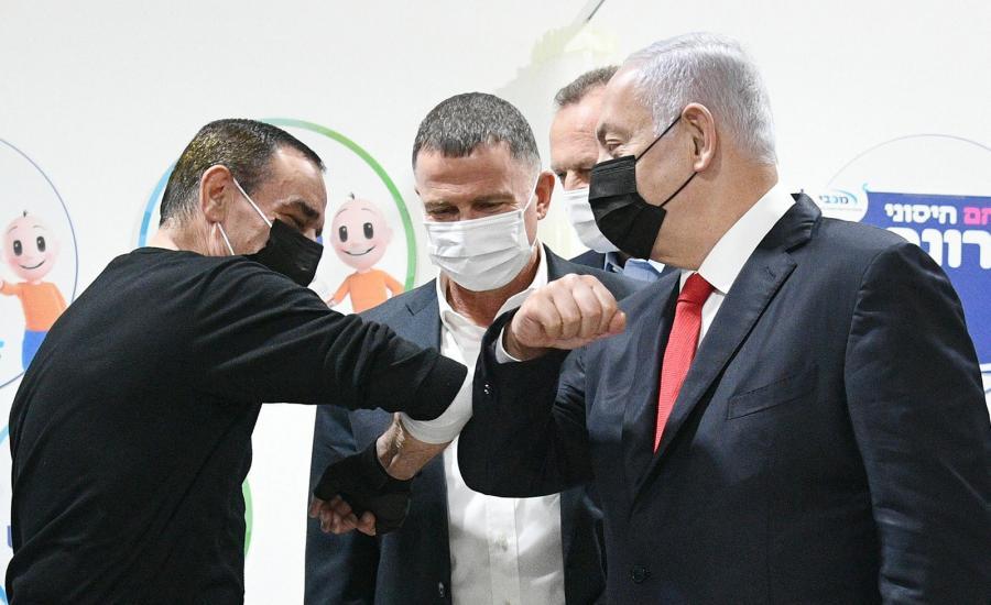 اسرائيل ونتنياهو والبلدات العربية والانتخابات