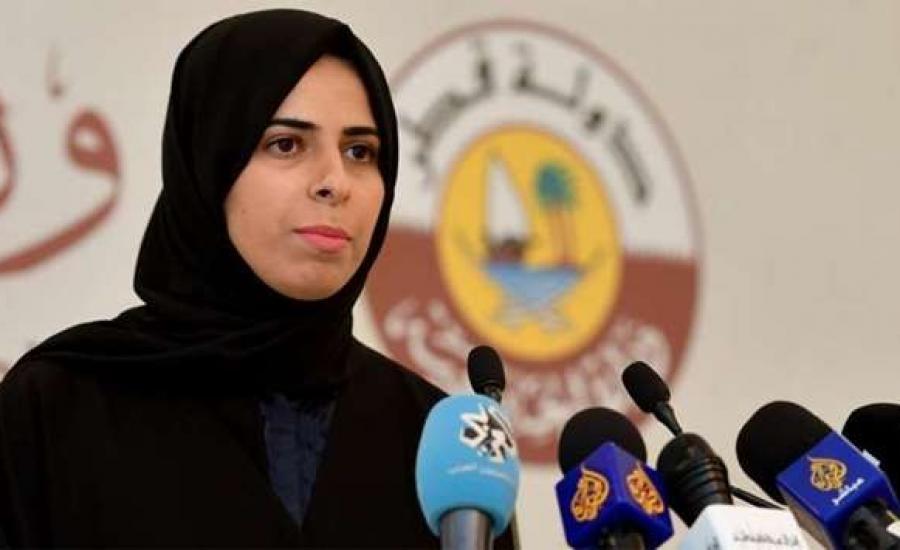 قطر واسرائيل ولقاحات ضد كورونا
