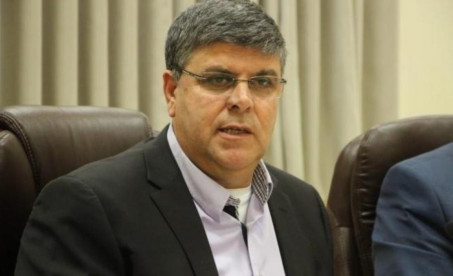 رئيس بلدية ام الفحم