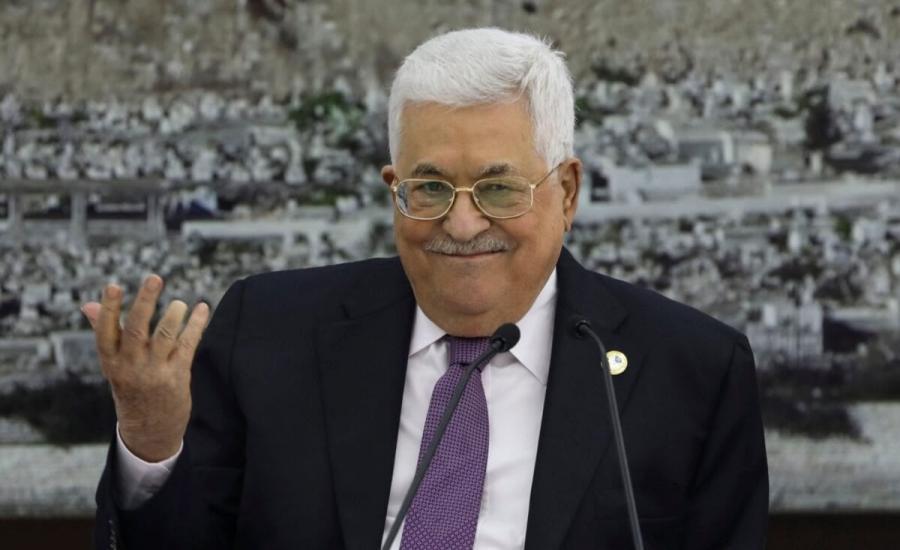 عباس ومرضى السرطان