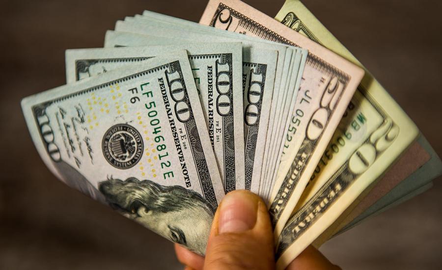 ارتفاع على سعر صرف العملات مقابل الشيقل