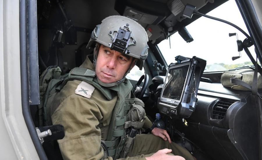 الحرب بين غزة واسرائيل