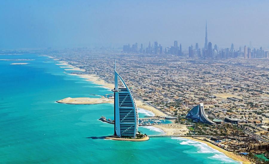 النيابة العامة في دبي