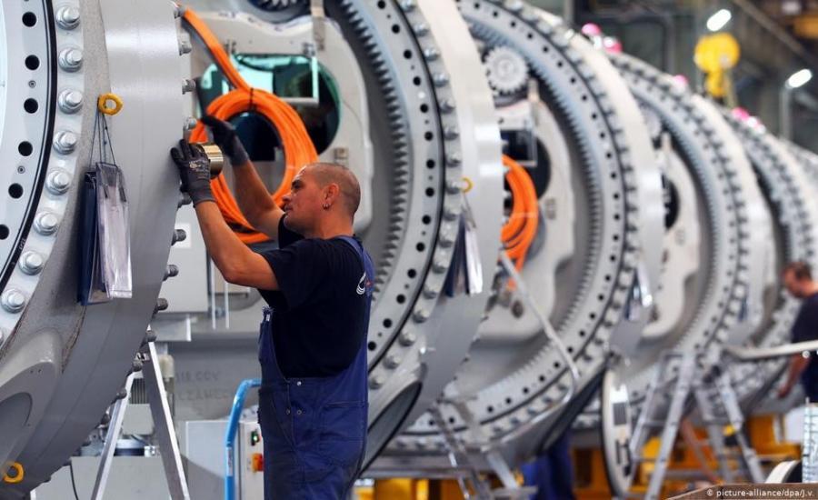 العجز المالي في الميزانية الالمانية
